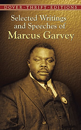 Selected Writings and Speeches of Marcus Garvey (Dover...