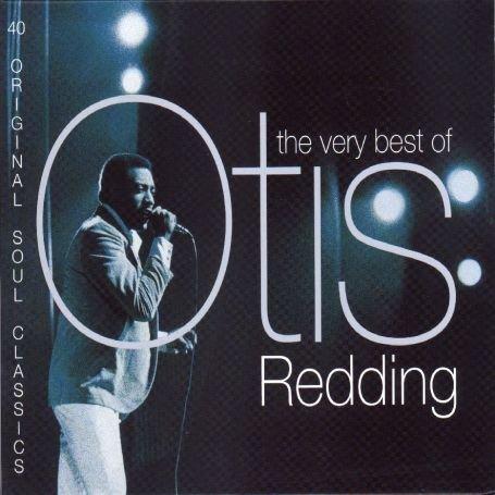Otis Redding - OTIS! The Definitive Otis Redding CD1 - Zortam Music
