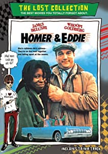 Homer and Eddie (The Lost Collection) [Import]