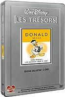 Donald de A à Z - 1ère partie : les années 1934 à 1941 [Edition Collector en MetalPak/Futurepak ]