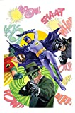 Batman 66/Green Hornet