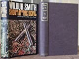 Shout at the Devil (0434714038) by Smith, Wilbur