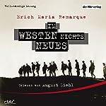 Im Westen nichts Neues | Erich Maria Remarque