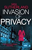 Invasion of Privacy (Brody Taylor Thrillers Book 2)
