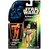 Star Wars: Power of the Force Green Card Sandtrooper Action Figure