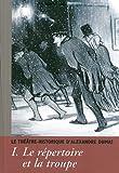 echange, troc Collectif - Cahiers Dumas 35/2008 le Theatre Historique d'a.Dumas