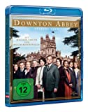 Image de Downton Abbey, Sesaon 4 (3-Blu-Ray)