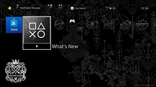 PlayStation®4 Pro KINGDOM HEARTS III LIMITED EDITION ゲーム画面スクリーンショット1