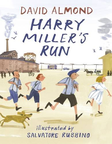Harry Miller's Run ISBN-13 9781406362244