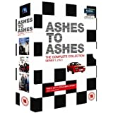 Ashes to Ashes - The Complete Collection [DVD]by Philip Glenister