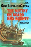 Image of Mutiny on the Bounty Great Illustrated Classics