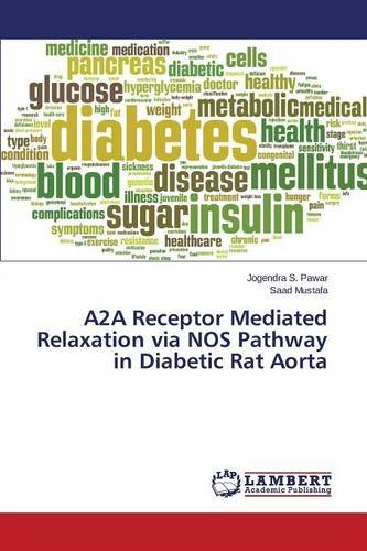 A2A Receptor Mediated Relaxation via NOS Pathway in Diabetic Rat Aorta