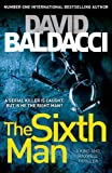 David Baldacci The Sixth Man