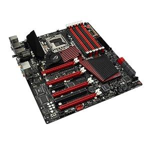 ASUS LGA 1366 Intel X58 ATX Motherboard Rampage III Extreme