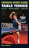 TABLE TENNIS: Skills,
