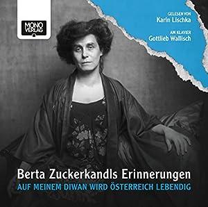 Auf meinem Diwan wird Österreich lebendig Hörbuch