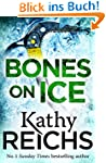 Bones on Ice: A Temperance Brennan Sh...