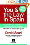 You & the Law in Spain - 2015 Edition...