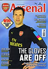 Arsenal [UK] V14 No. 12 2016 (単号)