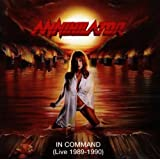 In Command - Live 1989-1990