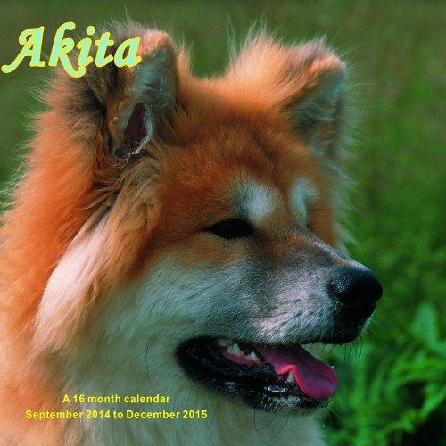 512U0BA0y1L 2015 Dog Calendars