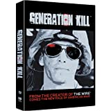 Generation Kill [DVD] [2008]by Alexander Skarsgrd
