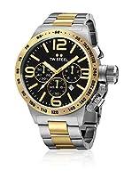 TW STEEL Reloj de cuarzo Unisex CB43 PLATA