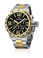 TW Steel Reloj de cuarzo Unisex CB43   41 mm