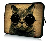 Cat Wearing Sunglasses 14