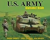 U.S. ARMY Alphabet Book