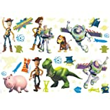 Toy Story Wall Sticker