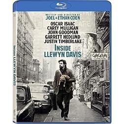 Inside Llewyn Davis [Blu-ray]