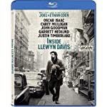 [US] Inside Llewyn Davis (2013) [Blu-ray]