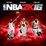 NBA 2K16 - PS3 [Digital Code]