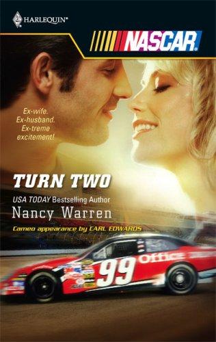 Turn Two (Harlequin Nascar), Nancy Warren