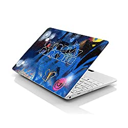 Coldplay Laptop Skin Decal #PL3100