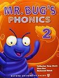 Mr Bug's Phonics 2: Student Book (Bk.2)