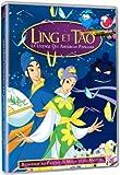 Ling et Tao - La légende des amoureux papillons