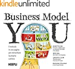 Business Model You: Il metodo in una...