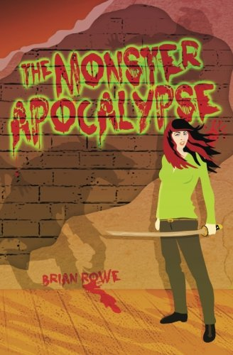 The Monster Apocalypse (Grisly High Trilogy) (Volume 3) PDF