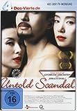echange, troc Untold Scandal - DAS VIERTE Edition [Import allemand]