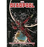 img - for Deadpool: Complete Collection Volume 3 (Deadpool by Daniel Way) (Paperback) - Common book / textbook / text book