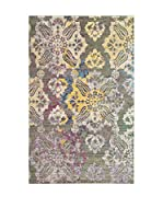 SAFAVIEH Alfombra Colette Woven Rug (Multicolor)