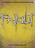 Fallout (1416950109) by Hopkins, Ellen
