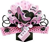 1-X-Pop-Up-Pink-Shoe-Birthday-Card