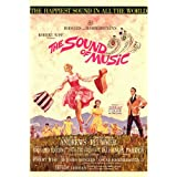 The Sound of Music, Poster