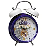 Despertador musical Real Madrid