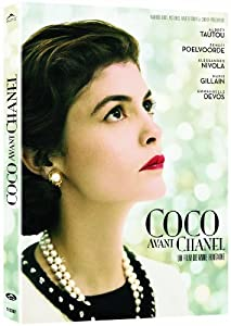 Coco Avant Chanel / Coco Before Chanel (Bilingual)