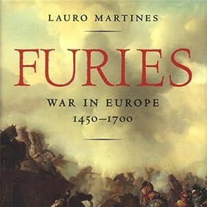 Furies Hörbuch