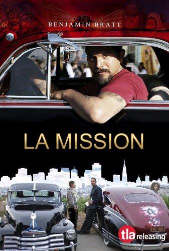 La Mission [DVD]